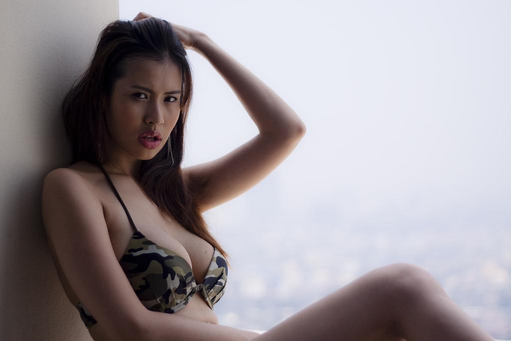 Marian rivera model photoshoot 6