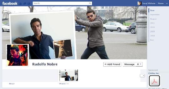 facebook timeline creative profile 11