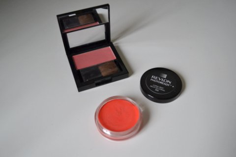 Brand Focus | Revlon Cheeks