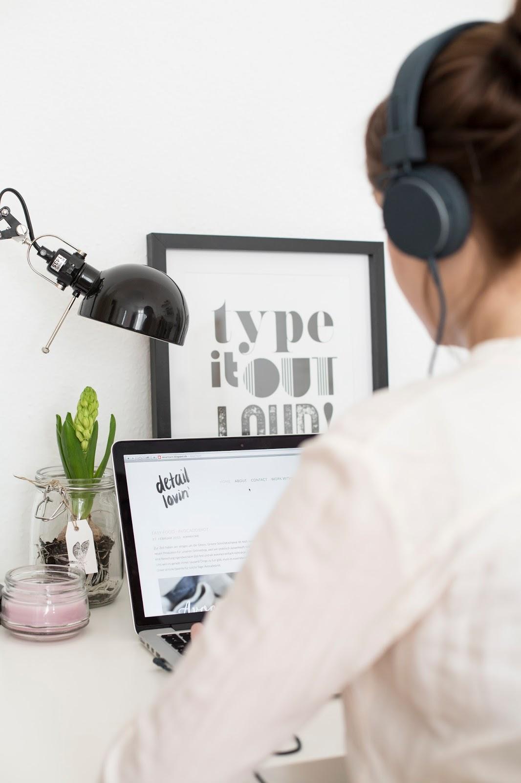 Blogging Playlist