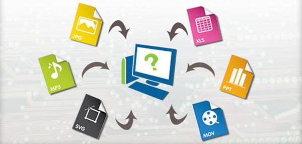أفضل 5 خدمات ويب احترافية لتحويل بين جميع صيغ الملفات المختلفة بدون برامج ومجانا