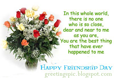 Friendship day quotes with photos greetings wishes images happy friendship day quotes with images m4hsunfo