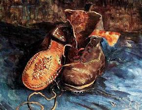 El zapato tiene su historia