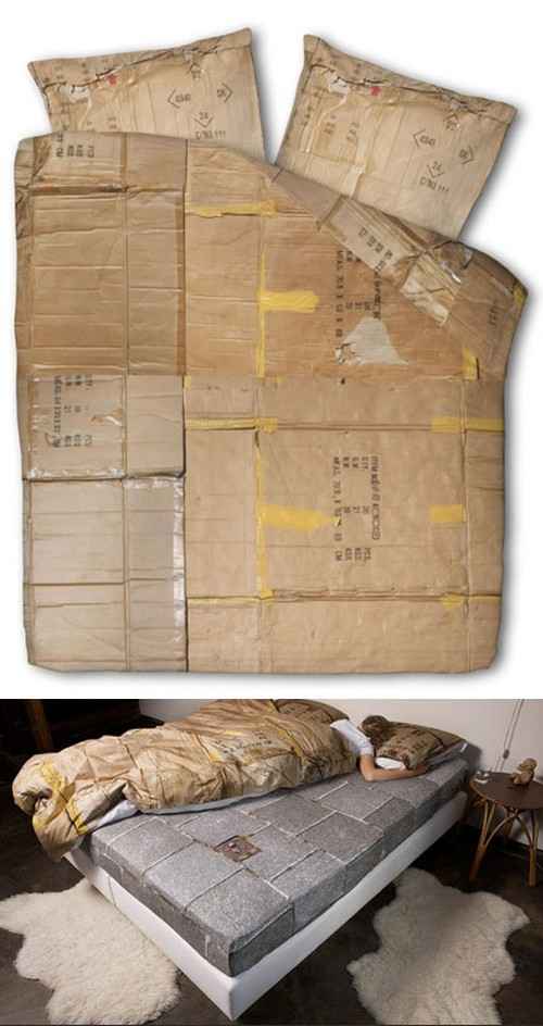10 Most Weird Bed Sheets Unusual Facts