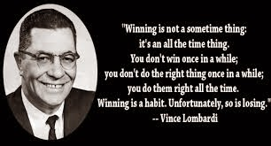 Great Football quotes - Love quotes