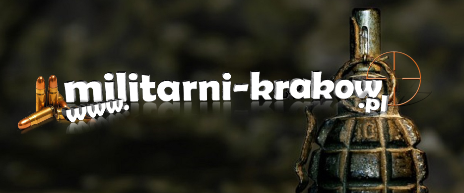 blog militaria,strzelectwo,broń - militarni kraków