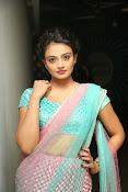 Nikitha Narayan latest glam pics-thumbnail-1