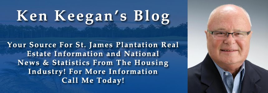 Ken Keegan's Blog :: St. James Plantation