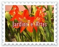 Jardins e Artes - Para pessoas apaixonadas por artes, natureza e culinária