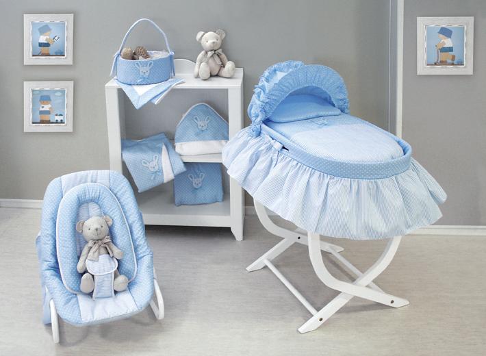 Beral baby preparando la habitaci n del beb i mois s y minicunas - Patas de moises ...