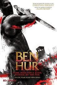 Assistir Ben Hur 1x02 - Episode 2 Online
