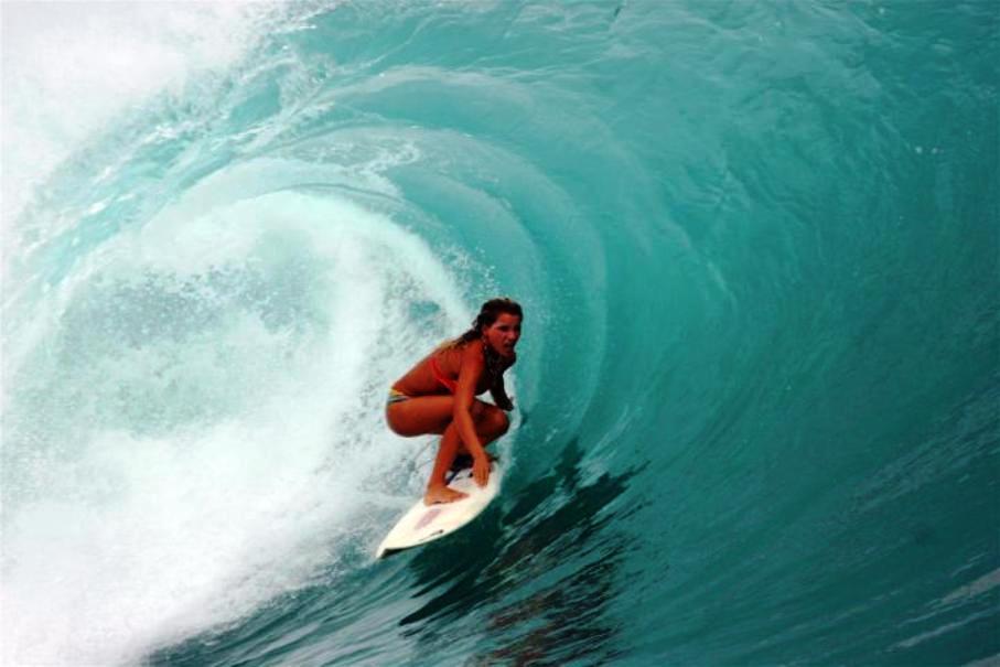 Maya gabeira surfing nude whom can
