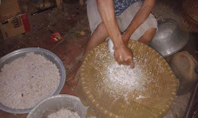 Cara membuat minyak kelapa dengan mudah