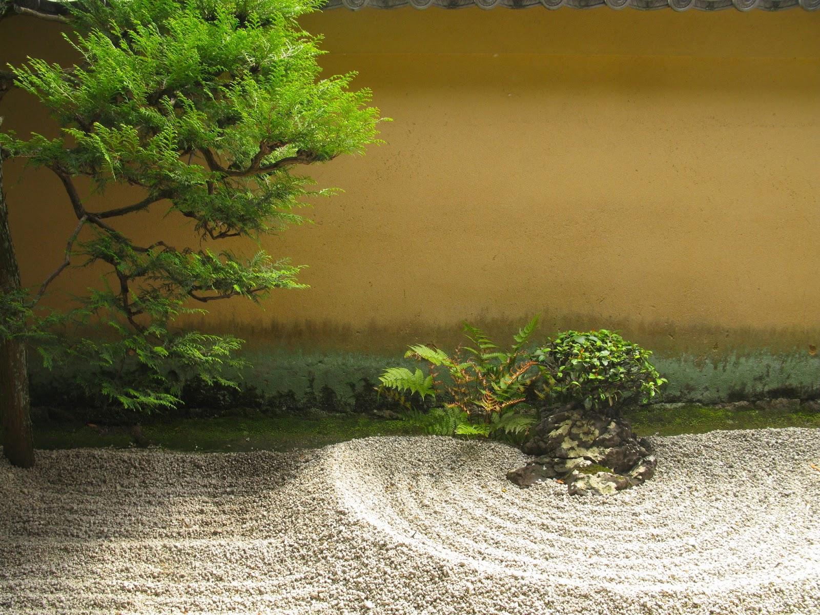Trail life japan 11 unsere tempel und g rten in kyoto - Moosgarten kyoto ...