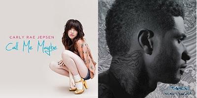 Billboard's Hot Album And Singles Charts - June 22, 2012