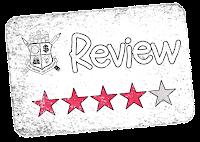 Frugal GM 4 Star Review: Far Away Land Quickstart Rules