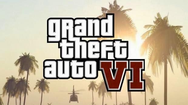 Rokstar Siapkan Kehadiran GTA VI