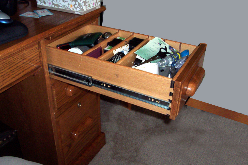 how to stop drawers from pulling out 2
