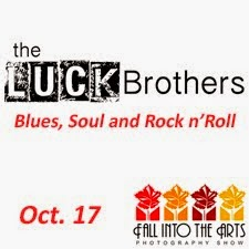 The Luck Brothers