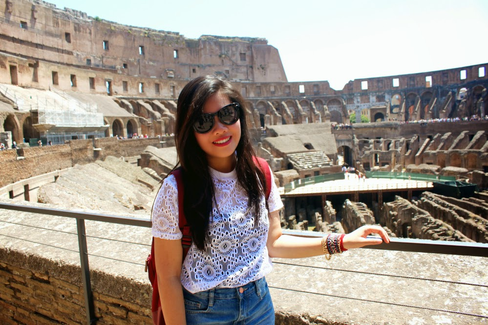 rome, lookbook, travel diary, photography, VLOG, cinque terre, singapore, blogger