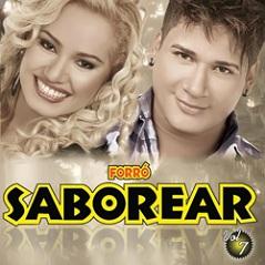 Forr%C3%B3+Saborear+ +Vol.7+(Frente) Forró Saborear   Vol.7
