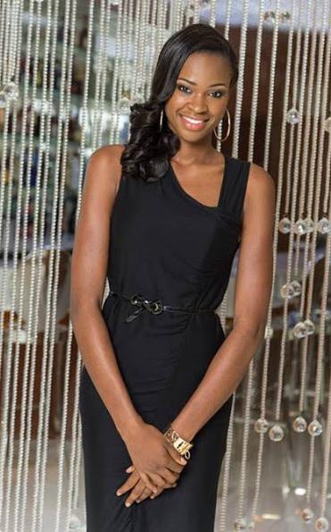 Miss Nigeria 2013