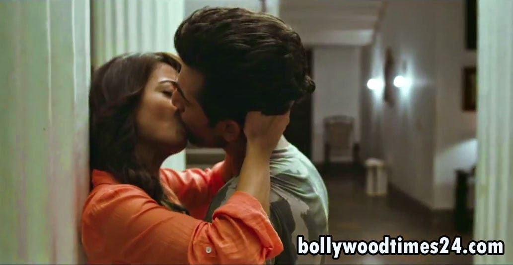 hate story 2 movie hot scenes kissing  2014
