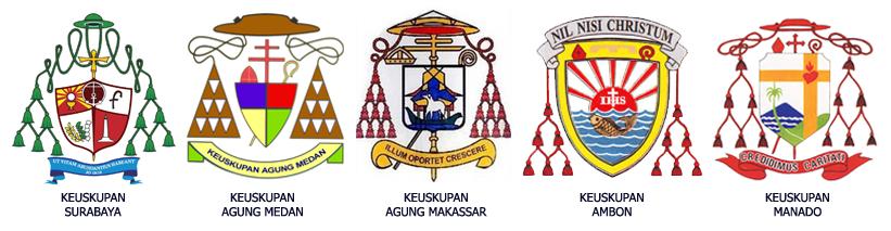 Sosialisasi Serentak Program Tingkat Keuskupan