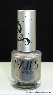 Topshop Nails Hypnotic