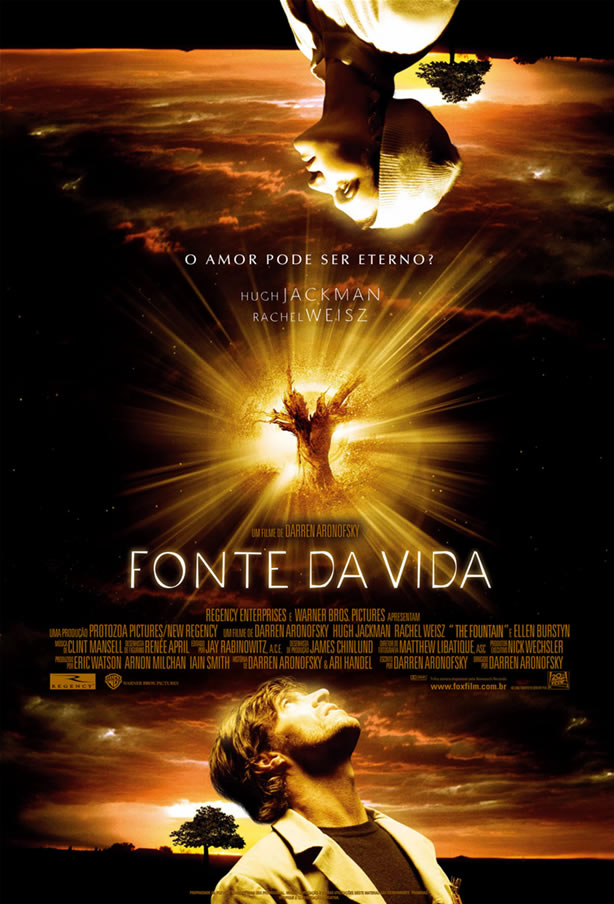 Fonte da Vida Torrent – BluRay 720p e 1080p Dual Áudio (2006)