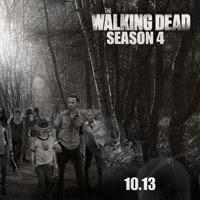 The Walking Dead: Fecha de estreno de la 4ª temporada + nuevas imágenes