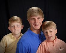 My Precious Boys