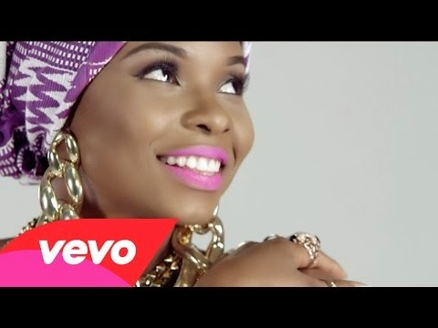 """VIDEO: Yemi Alade – """"Temperature"""" ft. DiL 