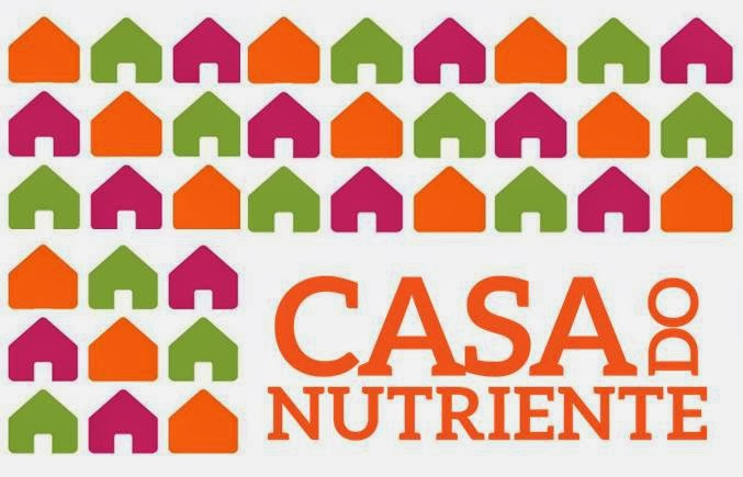 CASA DO NUTRIENTE