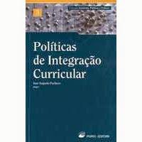 Livro: Políticas de integração curricular