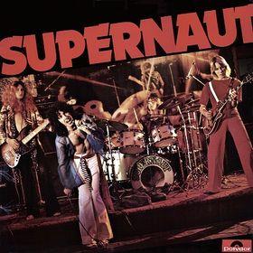Supernaut Unemployed