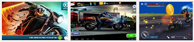 Balap Death Moto3 APk Mod Money Unlimited