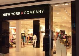New york and company coupon