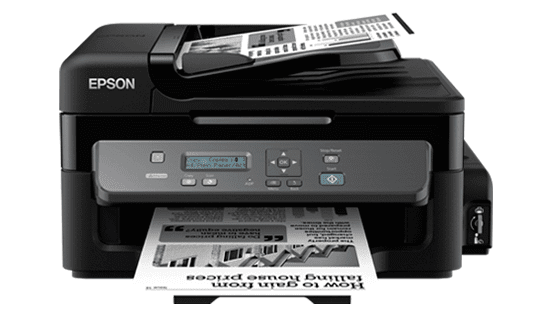 Epson M200 Multi-function Inkjet Printer, Price, Specification & Review