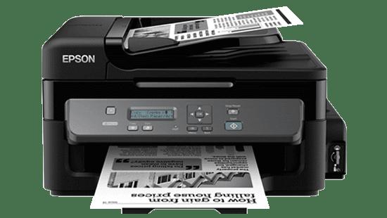 Epson M200 Multi-function Inkjet Printer, Price, Specification & Review
