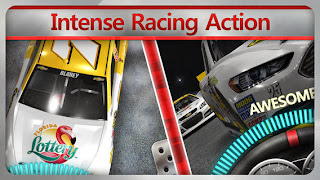 NASCAR: Redline v1.03 for iPhone/iPad