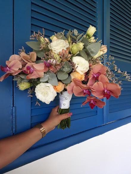 Bouquet desconectado.Riodejaneiroflorista