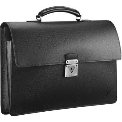 Louis Vuitton maletín Exposiciones 2012 (17)