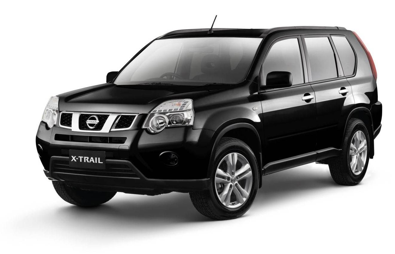 All Types harga new xtrail : Spesifikasi Lengkap Nissan X-Trail   NissanKu