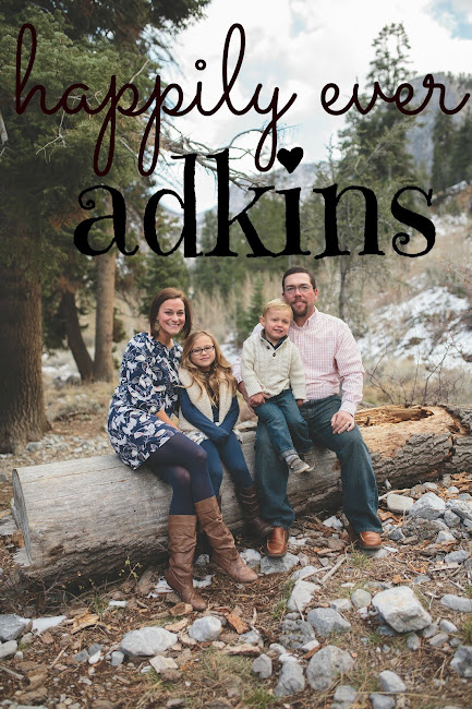 Happily Ever Adkins