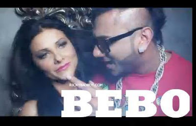 BEBO LYRICS - Honey Singh ft Alfaaz | Music Video