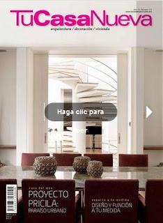 revista tu casa nueva ene-2013