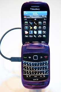 BlackBerry Style