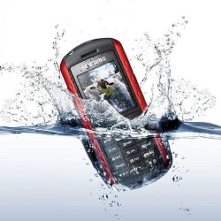 How to save a wet phone — and what not to