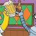 Revelado título do crossover entre Simpsons e Futurama